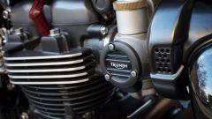 Triumph Bonneville Bobber: prova, prezzo e caratteristiche [video] - Immagine: 35