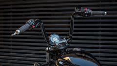 Triumph Bonneville Bobber: prova, prezzo e caratteristiche [video] - Immagine: 36