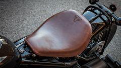 Triumph Bonneville Bobber: prova, prezzo e caratteristiche [video] - Immagine: 38