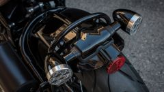 Triumph Bonneville Bobber: prova, prezzo e caratteristiche [video] - Immagine: 40
