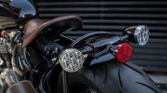 Triumph Bonneville Bobber: prova, prezzo e caratteristiche [video] - Immagine: 42