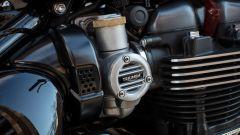 Triumph Bonneville Bobber: prova, prezzo e caratteristiche [video] - Immagine: 45