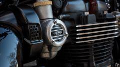 Triumph Bonneville Bobber: prova, prezzo e caratteristiche [video] - Immagine: 48