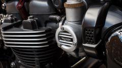 Triumph Bonneville Bobber: prova, prezzo e caratteristiche [video] - Immagine: 50
