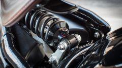 Triumph Bonneville Bobber: prova, prezzo e caratteristiche [video] - Immagine: 51