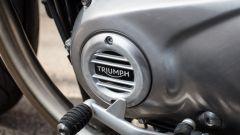 Triumph Bonneville Bobber: prova, prezzo e caratteristiche [video] - Immagine: 52