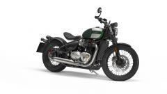 Triumph Bonneville Bobber: prova, prezzo e caratteristiche [video] - Immagine: 59