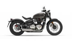 Triumph Bonneville Bobber: prova, prezzo e caratteristiche [video] - Immagine: 63