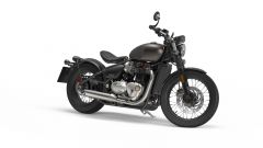 Triumph Bonneville Bobber: prova, prezzo e caratteristiche [video] - Immagine: 64