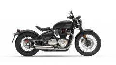 Triumph Bonneville Bobber: prova, prezzo e caratteristiche [video] - Immagine: 68