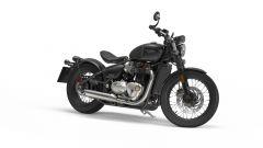 Triumph Bonneville Bobber: prova, prezzo e caratteristiche [video] - Immagine: 69
