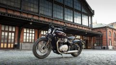 Triumph Bonneville Bobber: prova, prezzo e caratteristiche [video] - Immagine: 81
