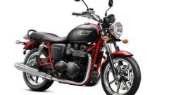 Triumph Bonneville e Speed Triple Special Edition - Immagine: 2