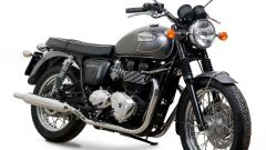 Triumph Bonneville e Speed Triple Special Edition - Immagine: 3