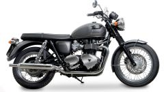 Triumph Bonneville e Speed Triple Special Edition - Immagine: 1