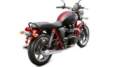 Triumph Bonneville e Speed Triple Special Edition - Immagine: 6