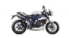 Triumph Bonneville e Speed Triple Special Edition - Immagine: 7