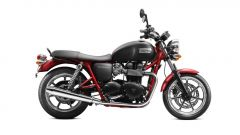 Triumph Bonneville e Speed Triple Special Edition - Immagine: 8