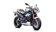Triumph Bonneville e Speed Triple Special Edition - Immagine: 9