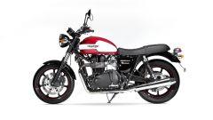 Triumph Bonneville Newchurch - Immagine: 4