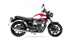 Triumph Bonneville Newchurch - Immagine: 5