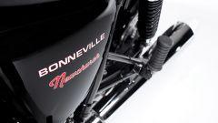 Triumph Bonneville Newchurch - Immagine: 11