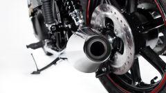 Triumph Bonneville Newchurch - Immagine: 12