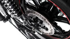 Triumph Bonneville Newchurch - Immagine: 13