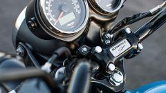 Triumph Bonneville Spirit - Immagine: 9