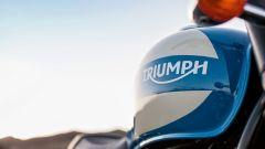 Triumph Bonneville Spirit - Immagine: 8