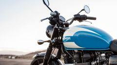 Triumph Bonneville Spirit - Immagine: 3