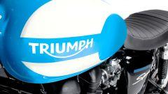 Triumph Bonneville Spirit - Immagine: 13