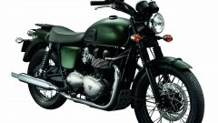 Triumph Bonneville Steve Mc Queen Edition - Immagine: 1