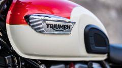Triumph Bonneville T100 2017: prova, caratteristiche, prezzo - Immagine: 14