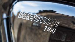 Triumph Bonneville T100 2017: prova, caratteristiche, prezzo - Immagine: 20