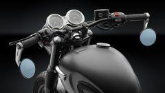 Triumph Bonneville T120 by Rizoma