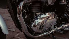 Triumph Bonneville T120 Diamond Edition a Eicma 2018 [VIDEO] - Immagine: 11