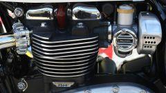Triumph Bonneville T120: la prova - Immagine: 16