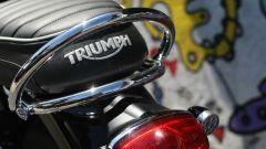 Triumph Bonneville T120: la prova - Immagine: 21