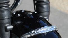 Triumph Bonneville T120: la prova - Immagine: 18