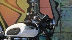 Triumph Bonneville T120: la prova - Immagine: 8