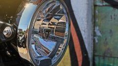 Triumph Bonneville T120: la prova - Immagine: 19