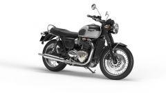 Triumph Bonneville T120 e T120 Black - Immagine: 68