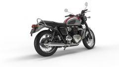 Triumph Bonneville T120 e T120 Black - Immagine: 69