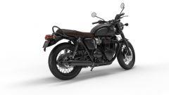 Triumph Bonneville T120 e T120 Black - Immagine: 90