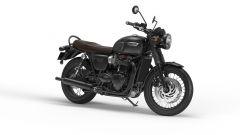 Triumph Bonneville T120 e T120 Black - Immagine: 92
