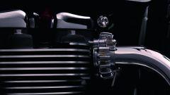 Triumph Bonneville T120 e T120 Black - Immagine: 100