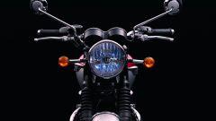 Triumph Bonneville T120 e T120 Black - Immagine: 96