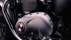 Triumph Bonneville T120 e T120 Black - Immagine: 102