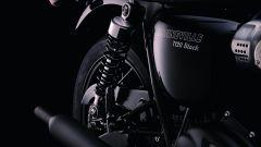 Triumph Bonneville T120 e T120 Black - Immagine: 106